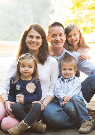 Family Portraits 28