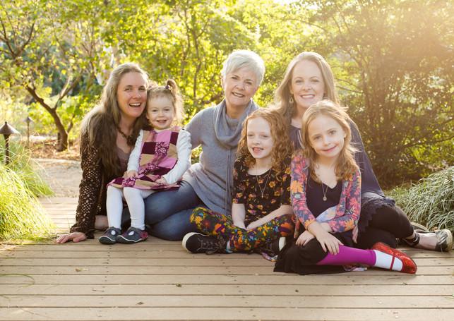 Family Portraits 30