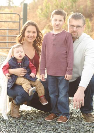 Family Portraits 44