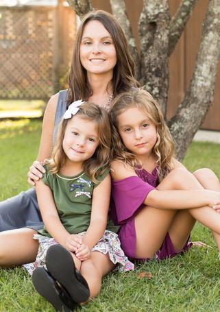 Family Portraits 24
