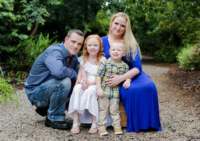 Family Portraits 10