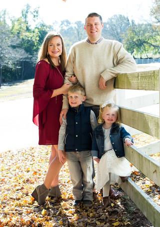 Family Portraits 37
