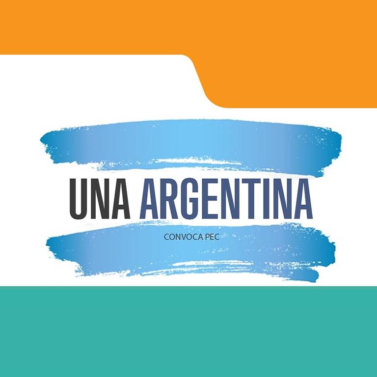 UNA ARGENTINA