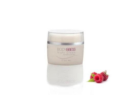 NightNight Cream Normal to Dry skin (50ml) Cream Normal to Dry skin (50ml)