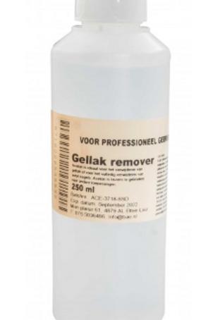 Gellak Remover 100 ml