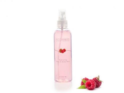 Hydrating Face&Body Mist (200 ml)