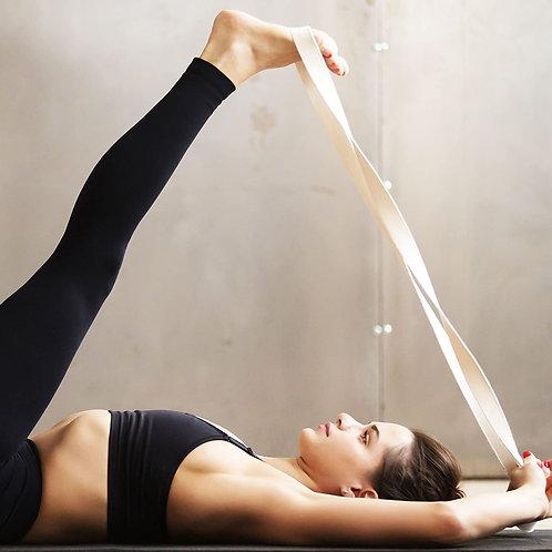 8 ft Yoga Strap