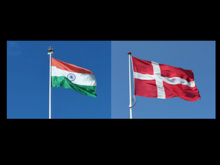 STRENGTHENING INTELLECTUAL PROPERTY COOPERATION: INDIA AND DENMARK JOIN HANDS