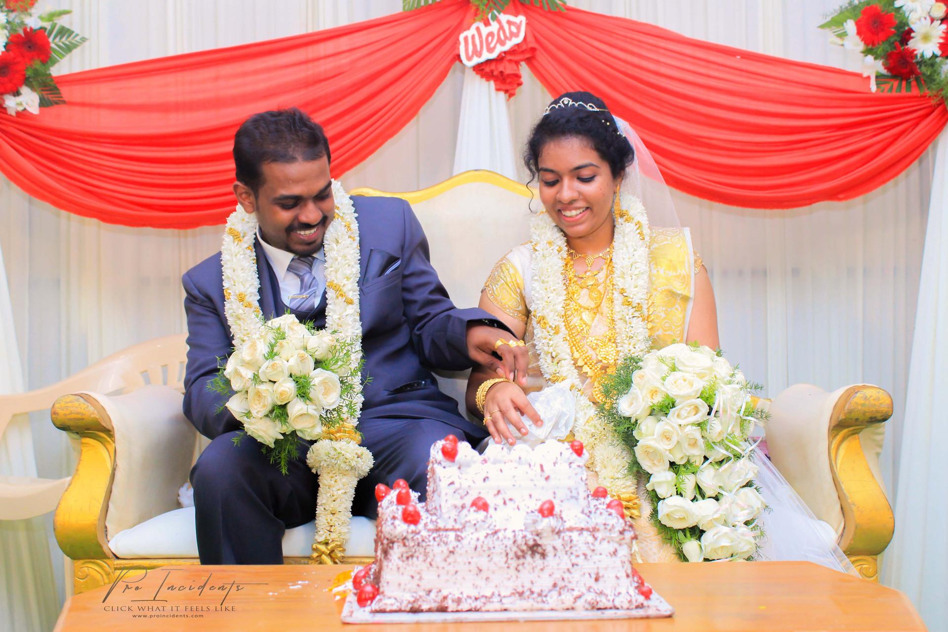 CSI Wedding Candid Photographer Tamilnadu India
