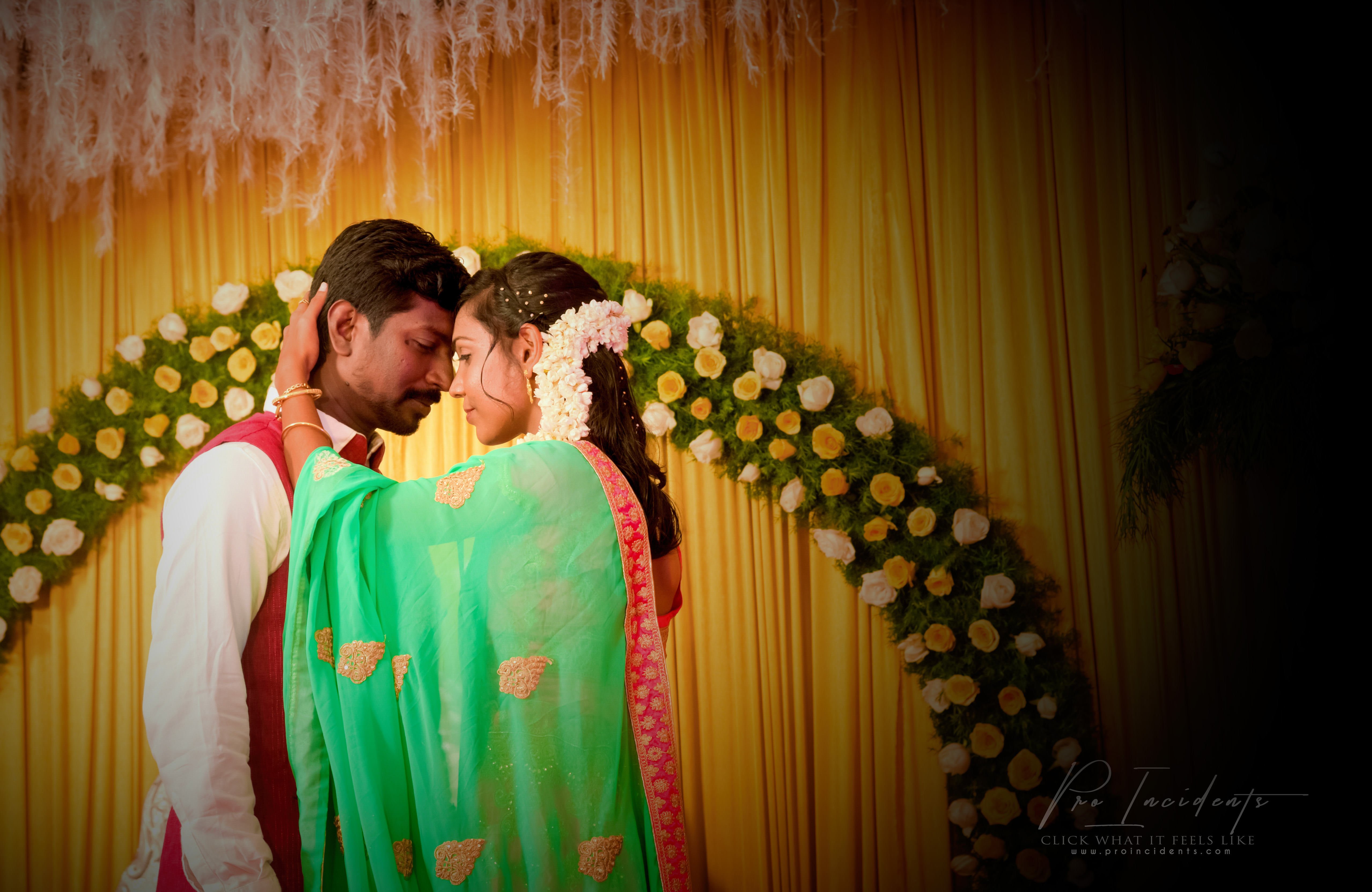 Wedding Premier Photography