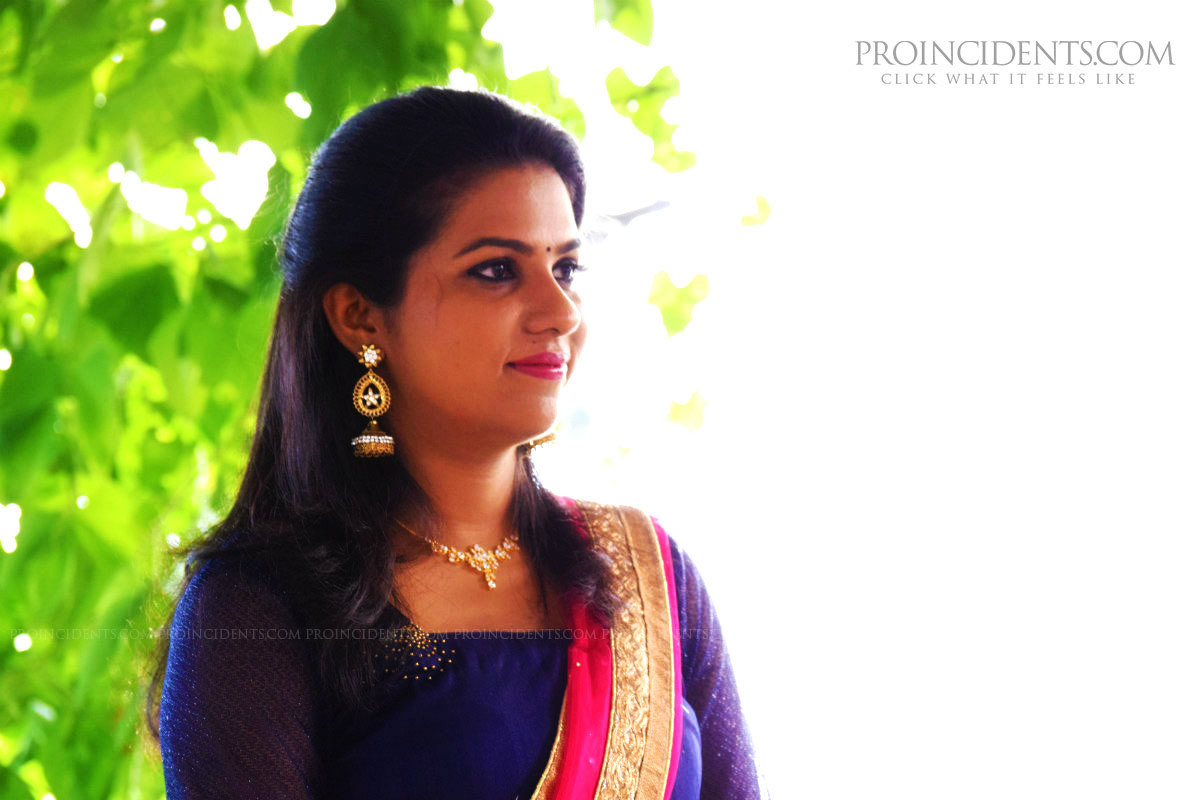 Nagercoil Marriage Outdoor Shoot