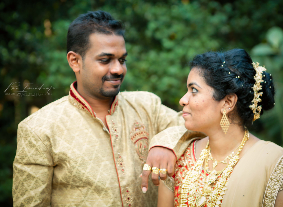 Nagercoil Couple romantic photoshoot