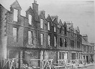 King Street, Castle Douglas Fire 1904