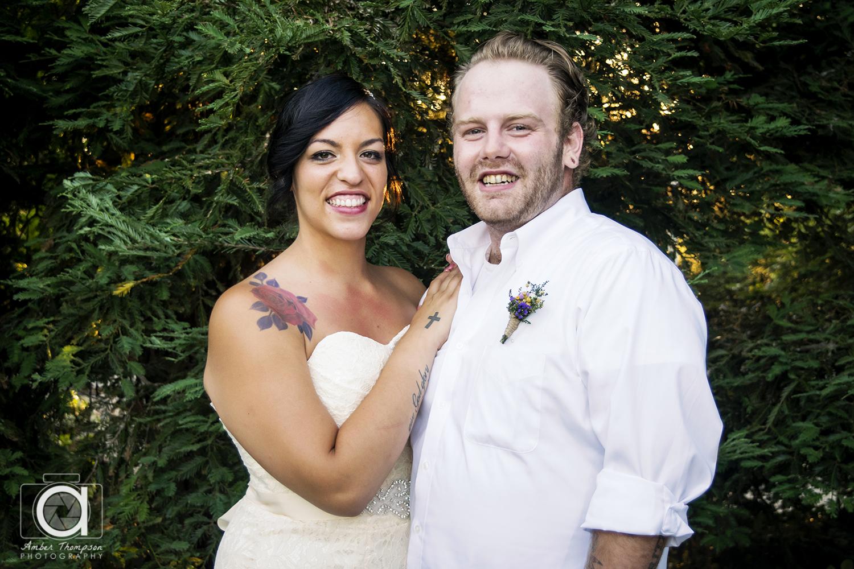 Katelyn & James