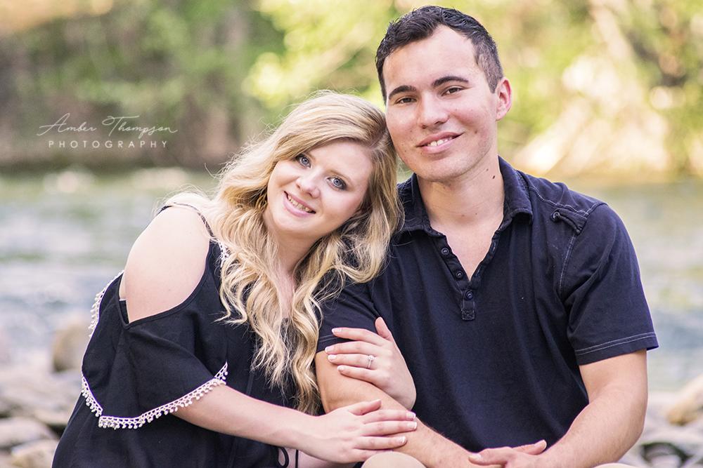 Janna & Greg