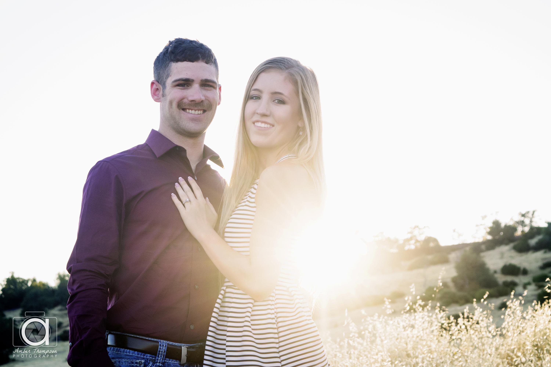Travis & Lauren