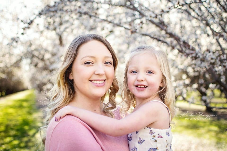 Kayla & Raelynn
