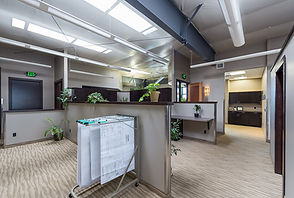 G2 Construction Office & Tenant Spaces