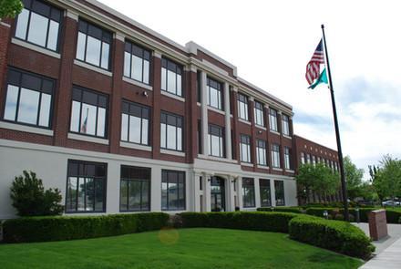 Pasco City Hall Conversion & Remodels