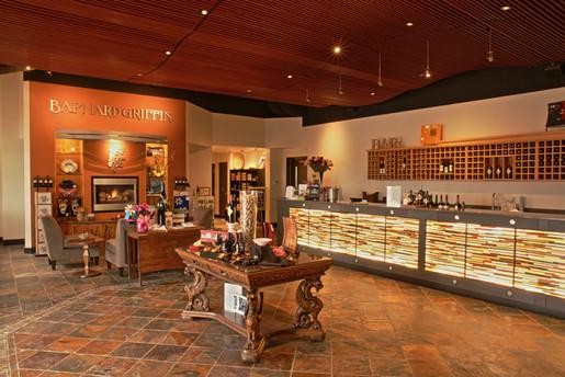 Barnard Griffin Winery Tasting Room