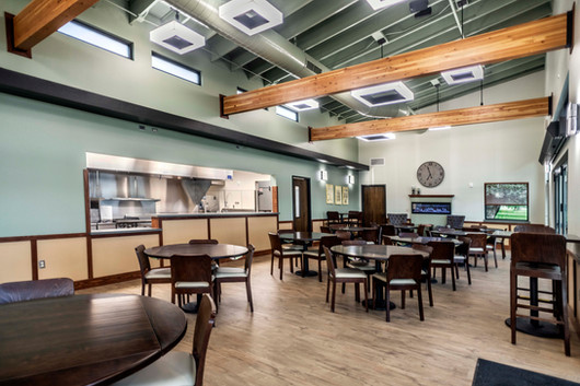 Columbia River Landing Golf Clubhouse