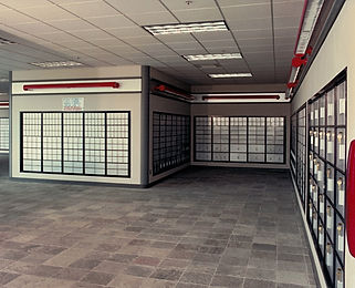 Pasco Post Office Mail Boxes