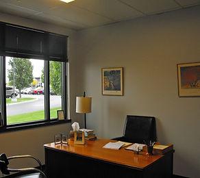 TZM Office
