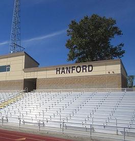 Fran Rish Stadium