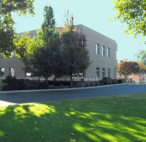 Kennewick Police Station