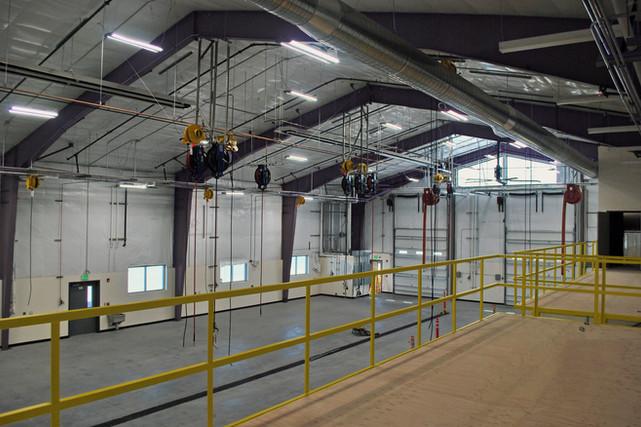 NFSD Region Transportation Maintenance Cooperative