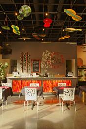 Barnard Griffin Winery Restaurant