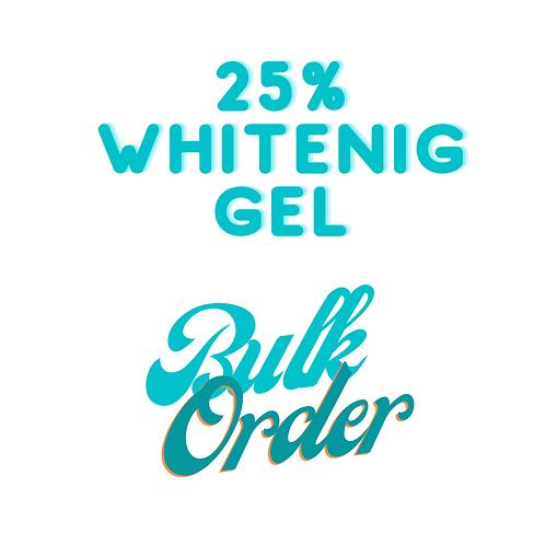 25% BULK ORDER