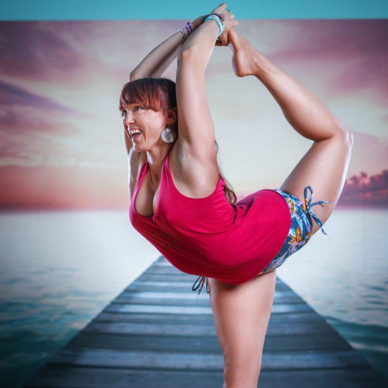 Movement & Handstand & Yoga & Acro & mnohem víc :)) retreat Sedmé nebe