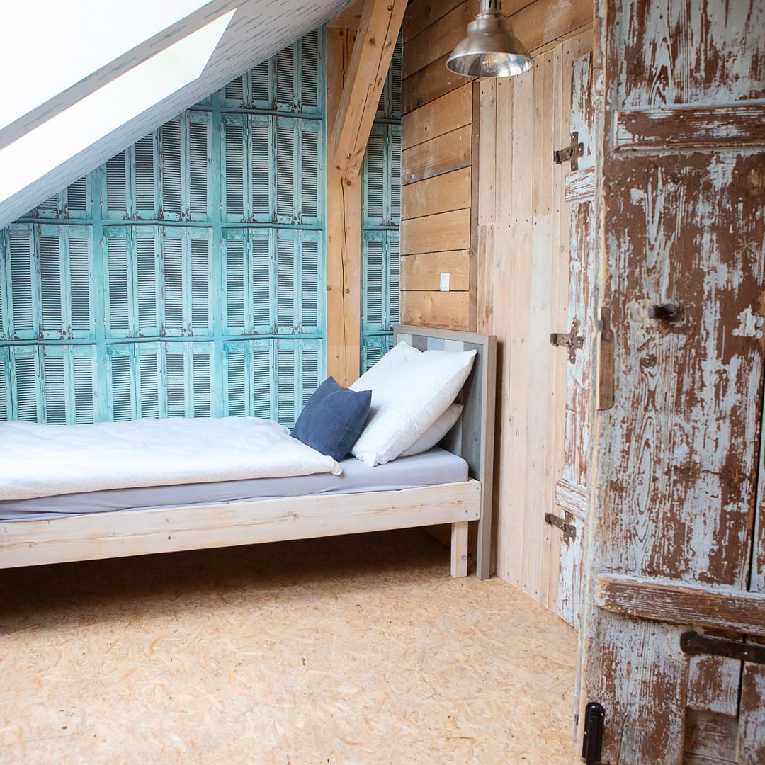 Dvoulůžkový pokoj 1