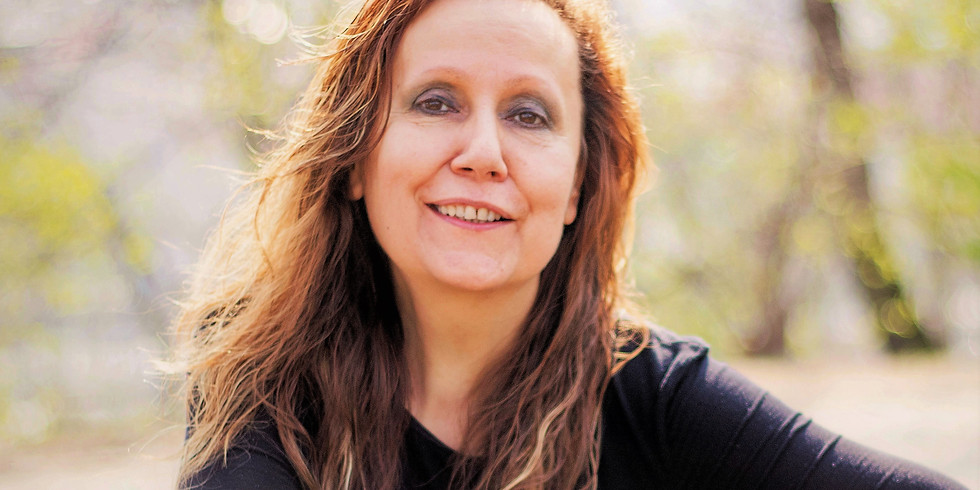 NÁVRAT KRÁLOVNY aneb 7 tváří ženy Prožitkový seminář pro ženy