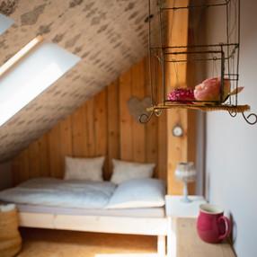 Dvoulůžkový pokoj 2