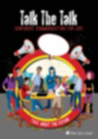 talk the talk uk. talk about the future workbook