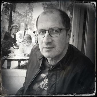 Une conversation avec Didier Ben Loulou