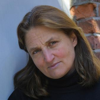Une conversation avec Susan Meiselas