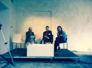 2014 Reggio Emilia Fotografia Europea 1.