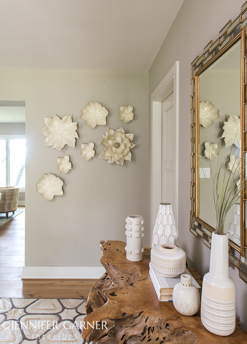 Jennifer Garner Interiors Austin Midcentury Modern Interior Design