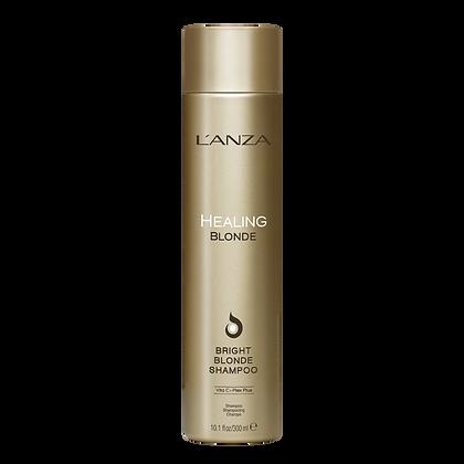 L'ANZA Bright Blonde Shampoo