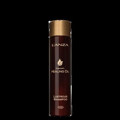L'ANZA Healing Oil Lustrous Shampoo