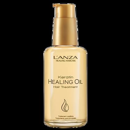 L'ANZA Healing Oil Hair Treatment 6oz