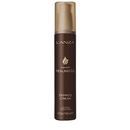L'ANZA Defrizz Cream