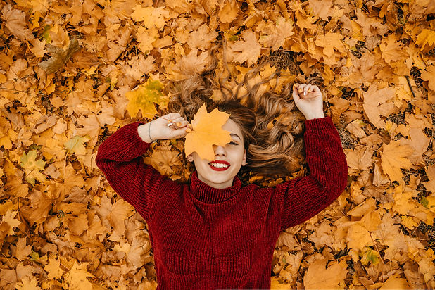 Activities for Happy Fall, Improve Yourself, Ways To Be Happy And Healthy autumn. Embrace