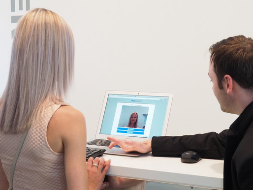 Are you ready for face recognition check in at your next event? Here's what you need to know: