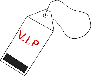 set a decoy price to your event