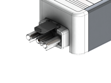 New Swivelling Cable connector option is now available!