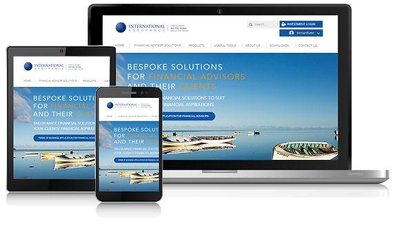 International-assurance-online-platform.